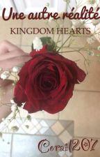 KINGDOM HEARTS--Une autre réalité  by Corail207