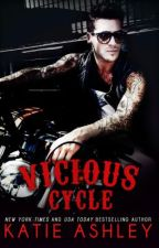 Prologue for Vicious Cycle by KatieAshleyRomance