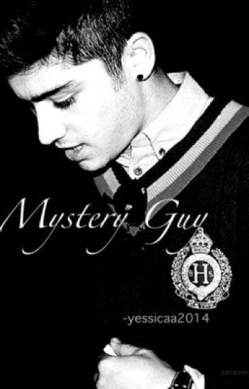 Mystery Guy (One Direction)