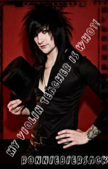 My Violin Teacher Is Who?! (A Jinxx Love Story)