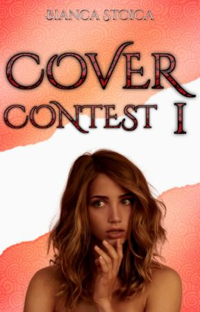 Cover Contest by BiancaStoica8
