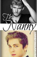 The Nanny (Arranged Marriage BoyxBoy) by RainbowSprinkleBunny
