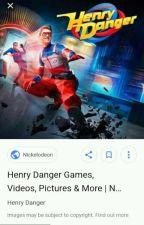 My hero ( A Henry Danger Fanfiction) by JenniferOsigbemhe