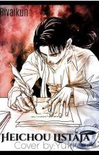 Heichou listája by Rivaikun