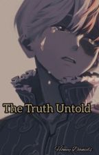 The Truth Untold - TodoMomo by Honey_Daniels