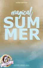 Summer Dream » j.hs by IvannaAmethyst