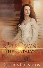 River and Raynn by RebeccaEthington