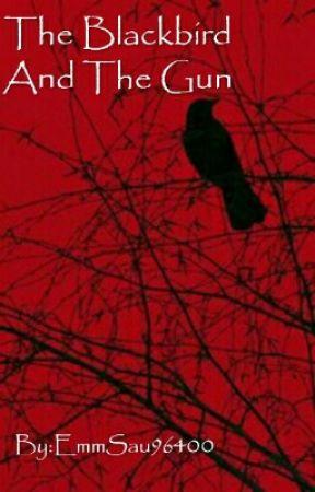 The Black Bird And The Gun by EmmSau96400