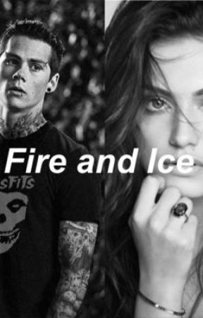 Fire and Ice by alee_seaton