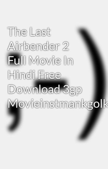 free download the last airbender 2