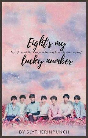 Eights My Lucky Number (Bts 8th Member ) - Tattoo? - Wattpad