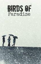 Birds of Paradise by DarknessAndLight