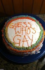 Cake One Shots by lukeshummingbird