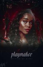 Playmaker | Scott McCall by mikkiandnackk