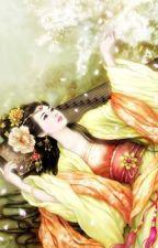 Sủng Phi - Xuyên không - [Zin] by Shibe_Fabulous