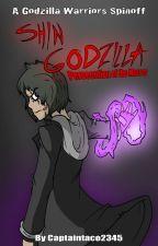 shingodzilla Stories - Wattpad