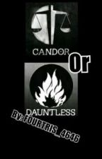 Candor or Dauntless by FOURTRIS_4646