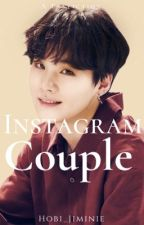 Instagram Couple by Hobi_Jiminie
