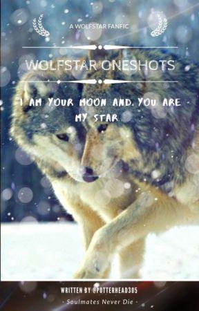 Wolfstar Oneshots  by Potterhead305