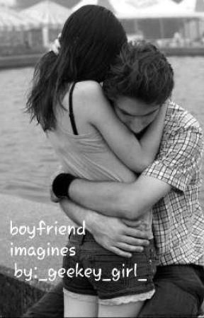 boyfriend imagines - cuddles - Wattpad
