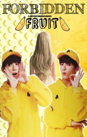 FORBIDDEN FRUIT | Jeon Jungkook by Jkfortunekookies