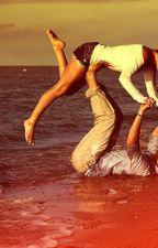 La chica y el Idiota . by Sweet_Kiny