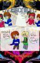 Mini cómics by:escritora by Solninjago