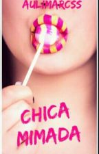 Chica Mimada by AulimarcsS