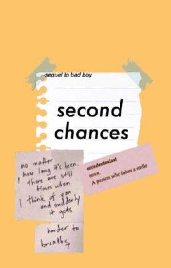 second chances//jack avery