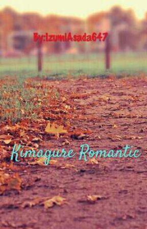 Kimagure Romantic (Girl X Girl, Yuri, Shoujo Ai) by IzumiAsada647