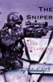 The Sniper by Celestialz13