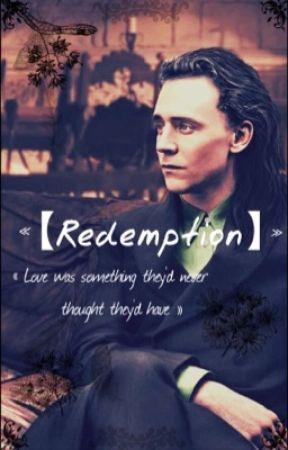 «【Redemption 】 » 「Loki x Reader」 by TheRandomSilverette