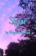 Skylar by McgabbfooDrew
