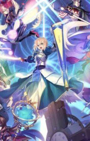Fate/Light by Archyy