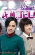 A.N.JELL by DaysiaVoo123