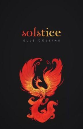 Solstice | Twilight by catchkeep