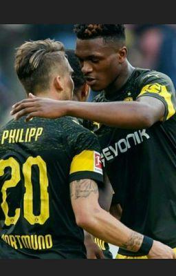 Zagadou x Philipp
