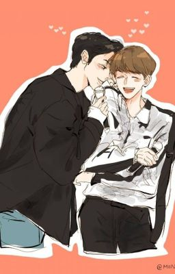 [ chanbaek | text ] Love you!