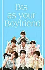 BTS as Your Boyfriend a thread by _cheonsarang_
