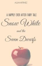 Snow White and the Seven Dwarfs  (A Twist on the Classic Fairy Tale) [ON HOLD] by BabySven