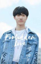Forbidden Love / b.yd x l.cy by minnie_panda