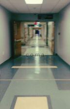 coma; ethan dolan by xobails