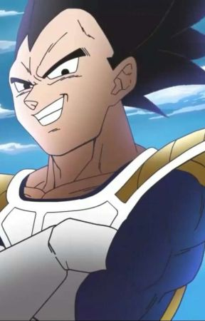 Vegeta X Reader A Life With The Prince Trunks My