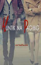 Muntik na Pag-ibig. by erindizon