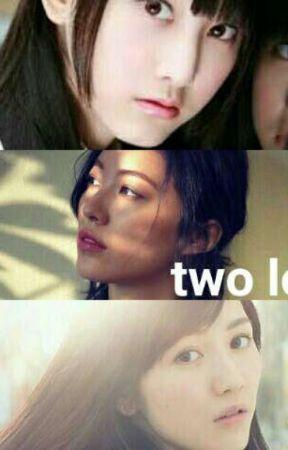 Two Love (WMatsui and JuriMayu) by RenaAnisa_Azahra