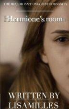 Hermione's room by ponyliciousTvPotatoe