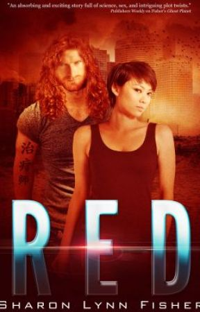 RED: Love in the Time of Flesh-eaters by SharonLynnFisher