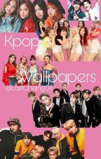 Kpop Wallpapers  by LastChang04