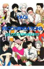 Yaoi Recommendations by roth6522