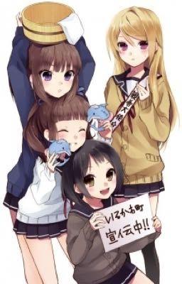Đọc truyện Riko to Haru to Onsen to Iruka [Truyện tranh]